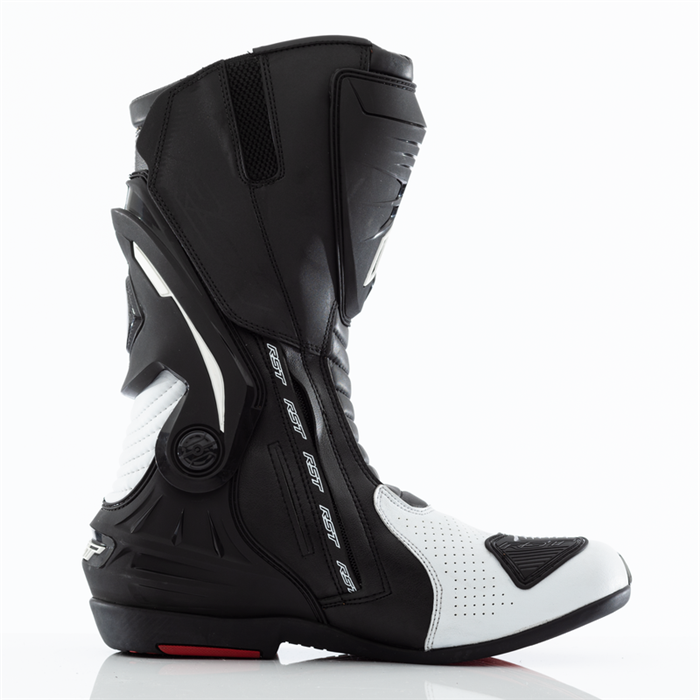 Buty RST Tractech Evo III Sport CE white ATM MOTOCYKLE