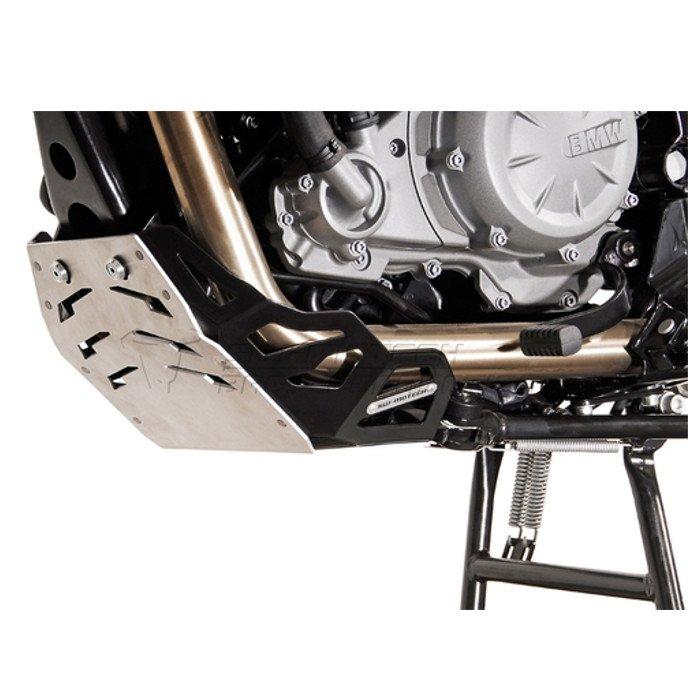 Oslona Silnika Sw Motech Plyta Pod Silnik Bmw F650 Gs G650gs