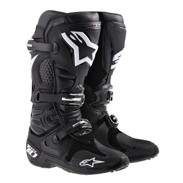 Buty ALPINESTARS New Tech 10 Offroad/Cross