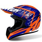 Kask AIROH Switch Startruck blue gloss